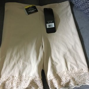 Maiden form thigh slimmer nude color new with tag